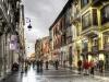 Calle Ancha Leon
