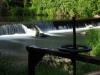 Rio Bernesga,salto de Agua, Peredilla