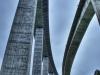 Viaducto, Concha de Artedo